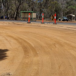 Albany Highway Beverley Road and Martagallup Road Intersection Upgrade